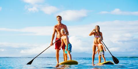 5 Family-Friendly Waikiki Tourist Attractions, Honolulu, Hawaii