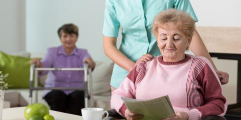3 Benefits of Respite Care for Both You & Your Loved One, Toms River, New Jersey