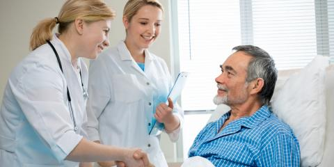 5 Ways to Support Surgical Recovery in Seniors , Columbus, Ohio