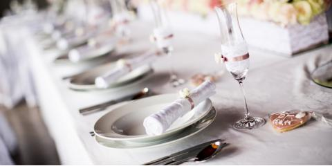 3 Benefits of Hosting Your Wedding Reception at a Restaurant, Andrews North, Texas