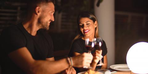3 Benefits of Date Night, Andrews North, Texas