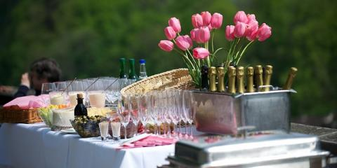 3 Reasons To Schedule A Cookout Event This Spring With Cincinnati's Best Caterer, Wyoming, Ohio