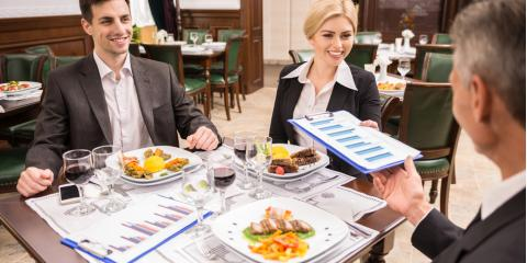 4 Reasons to Use a Restaurant Meeting Space for Business Events, La Crosse, Wisconsin