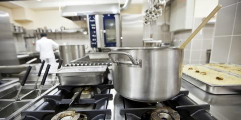 Before Hiring a Restaurant Equipment Service Team, Ask These 3 Questions, Anchorage, Alaska
