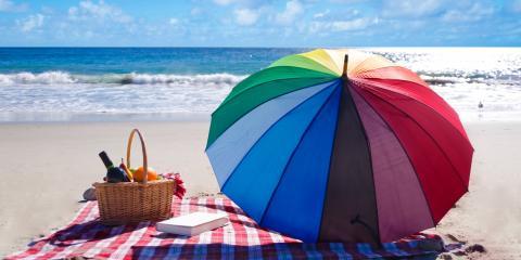 3 Tips for Packing the Perfect Beach Picnic, Koolauloa, Hawaii
