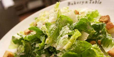 Follow These 4 Tips for Healthy Restaurant Eating, Honolulu, Hawaii