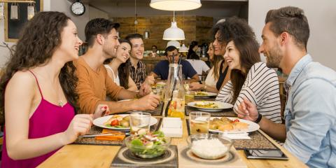 Do's & Don'ts of Dining Etiquette at British Restaurants, Tampa, Florida