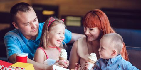 Do's & Don'ts of Dining Out With Kids , York, Nebraska