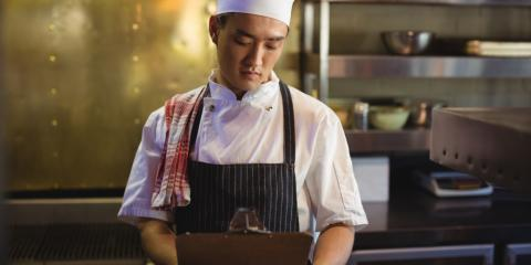 Alaska's Top Restaurant Supply Company Offers 3 Energy Savings Tips for Food Service Operations, Anchorage, Alaska
