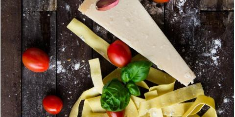 New Rochelle's Best Italian Restaurant Shares 5 Health Benefits of Pasta, New Rochelle, New York