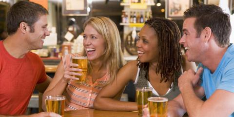3 Reasons to Take Your Employees to Trivia Night at a Restaurant With Party Rooms, Miamisburg, Ohio