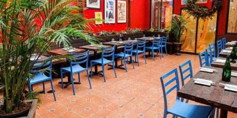 Book Your Party At Brooklynu0027s Best Restaurant With A Patio, Brooklyn, New  York