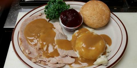 Happy Thanksgiving!!!!, Oconto, Wisconsin