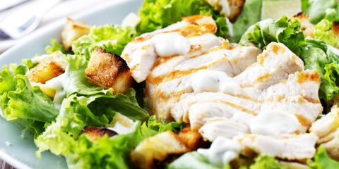 5 Tips for Eating Healthy at a Restaurant, Lakeland, Minnesota