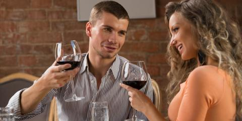 Do's & Don'ts of Ordering Food for First Date, Cincinnati, Ohio