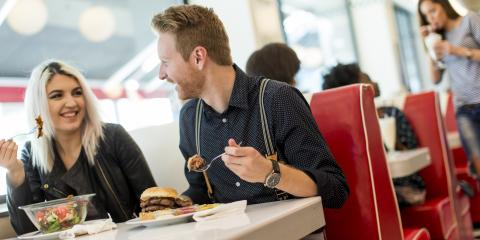 3 Reasons Why Consumers Love Different Diner Menu Choices, La Crosse, Wisconsin