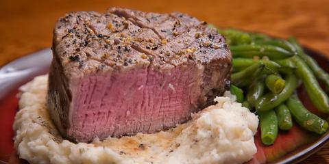 What Are the Differences Between the 3 Main Cuts of Steak?, Lakeland, Minnesota