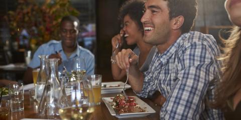 3 Can't-Miss Restaurants for Your Vacation to the Florida Gulf Coast & Coastal Alabama, Fort Walton Beach, Florida