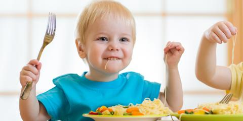 3 Tips for Expanding Your Child's Palate at Restaurants, Green, Ohio