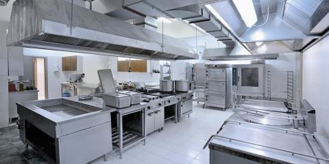 Commercial Kitchen Equipment Repair Raleigh Nc