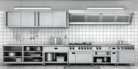 To Reduce Restaurant Equipment Repairs, Follow These Maintenance Tips , Anchorage, Alaska