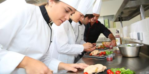 A Restaurant Equipment Service's Guide to Industry Safety, Anchorage, Alaska