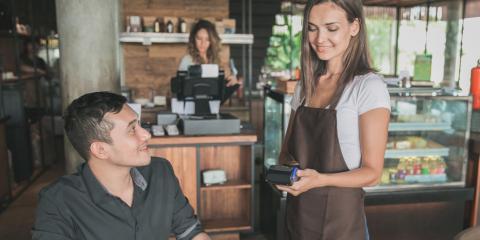 3 Commercial Flooring Options Perfect for Restaurants, New York, New York