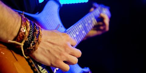 3 Reasons to Visit a Restaurant With Live Music, Honolulu, Hawaii