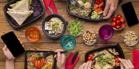5 Benefits of Ordering Dinner for Your Family, York, Nebraska