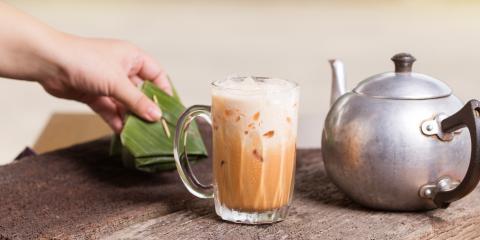 What Is Thai Iced Tea?, Brighton, New York