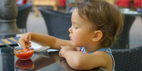 3 Tips for Entertaining Your Kids at a Restaurant, Honolulu, Hawaii