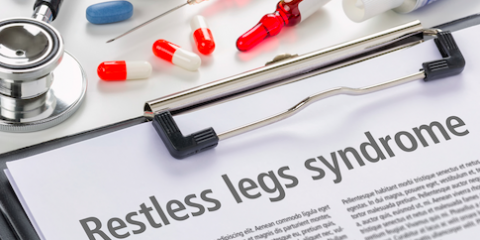 Top 5 Treatments for Restless Leg Syndrome, Milford, Connecticut