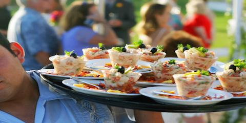 Simplify Your Party Planning With Professional Catering Services, Reston, Virginia