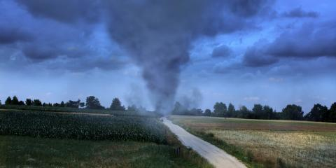5 Ways to Stay Safe When a Tornado Hits, Lincoln, Nebraska