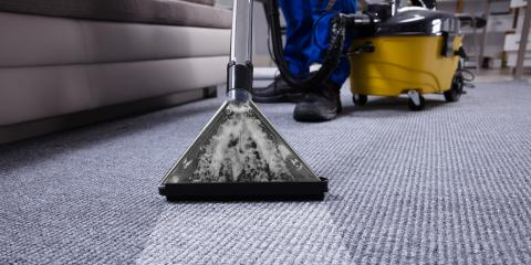 How Are Carpet Maintenance & Restorative Cleaning Services Different?, Atlanta, Georgia