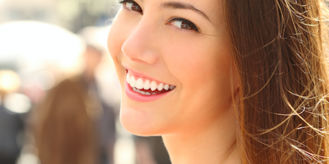 3 Ways Cosmetic or Restorative Dental Services Can Improve Your Smile, Montgomery, Ohio