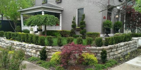 3 Benefits of Installing Retaining Walls, Centerville, Ohio