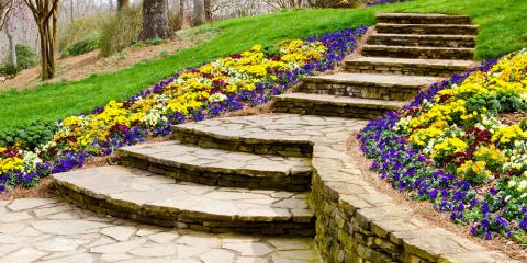 Invest in Retaining Wall Installation for Your Landscaping This Spring, Independence, Kentucky