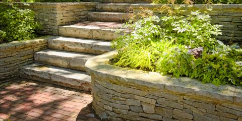What Are Retaining Walls?, Independence, Kentucky