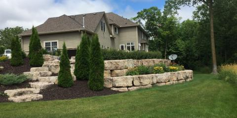 4 FAQs About Retaining Walls, Webster, Minnesota