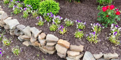FAQ: How to Choose the Right Type of Retaining Wall, Springfield, Ohio