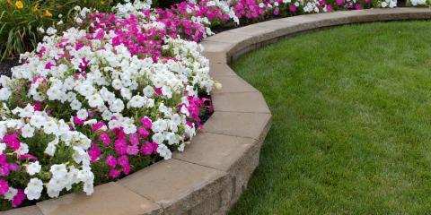 3 Popular Types of Retaining Walls, Scioto, Ohio