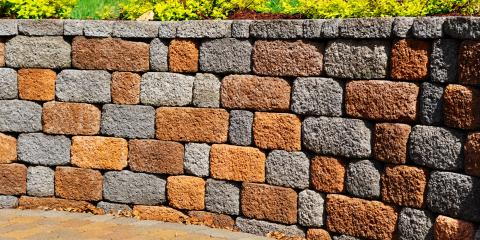 3 Signs It's Time to Replace a Retaining Wall, Mayfield, New York