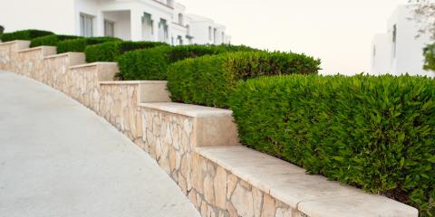 4 Reasons Your Home Needs a Retaining Wall, Mukwonago, Wisconsin