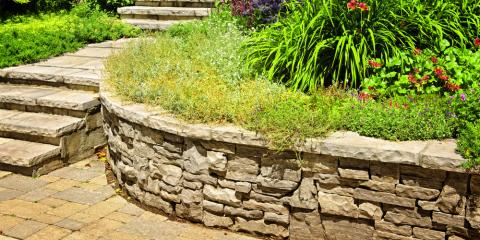3 Benefits of Installing Retaining Walls on Your Property, Fenton, Missouri