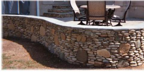 3 Beautiful Ways Retaining Walls Can Upgrade Your Property, Stallings, North Carolina