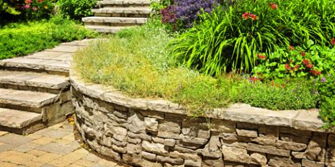 A Brief Guide to Retaining Walls, St. Peters, Missouri
