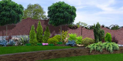 4 Tips for Maintaining a Retaining Wall , Scioto, Ohio
