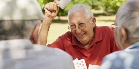 5 Reasons Seniors Should Stay Social at Retirement Centers, West Haven, Connecticut