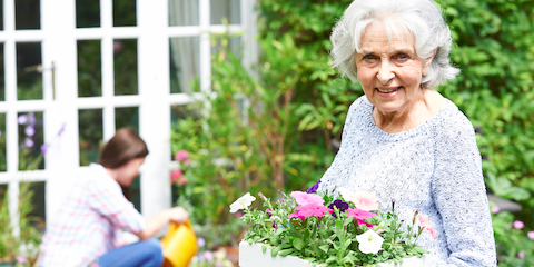 5 Things to Look for in a Retirement Community, Burlington, Colorado